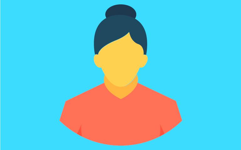 team-woman